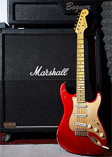 Fender & Marshall