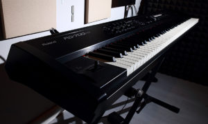 Roland Rd 700 Nx Stage Piano