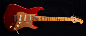 Fender Stratocaster Custom Shop 1956 Relic